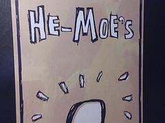 Moe-riffic