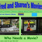 Fred and Sharon's Movies