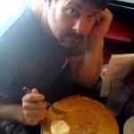3 Massive Pancakes
