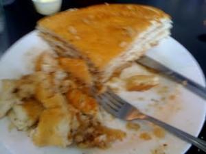 FAIL - 3 Pancakes