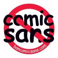 Just Say No to Comic Sans and Papyrus