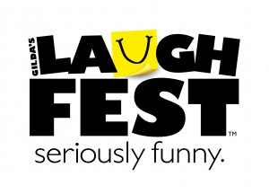 Gilda's Laugh Fest - Seriously Funny
